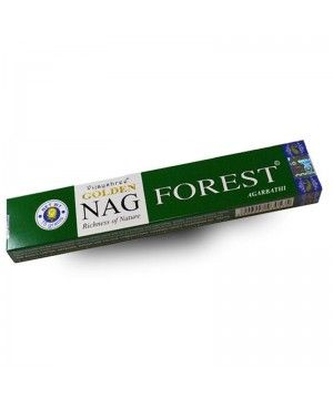 Incienso Nag Champa Forest...